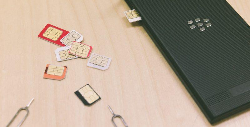 バリで現地SIMを購入してインターネットに繋ぐ方法メモ