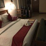 ANUMANA HOTEL@ウブド